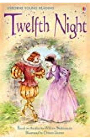 Twelfth Night (3.2 Young Reading Series Two (blue))