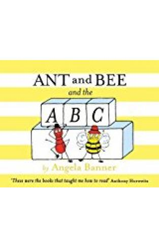 Ant And Bee And The Abc (ant & Bee)