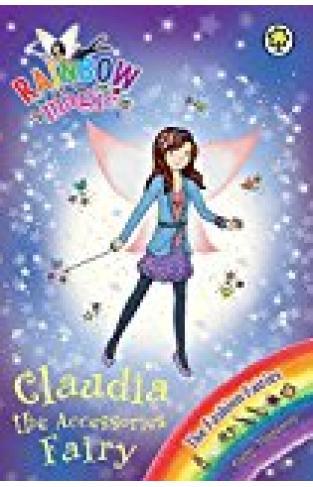 Claudia The Accessories Fairy: The Fashion Fairies Book 2 (rainbow Magic) [paperback] [jan 01, 2012] Meadows, Daisy