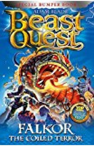 Beast Quest: Special 18: Falkor The Coiled Terror