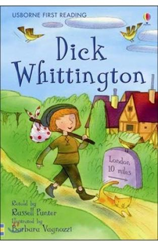 Dick Whittington (first Reading Level 4)