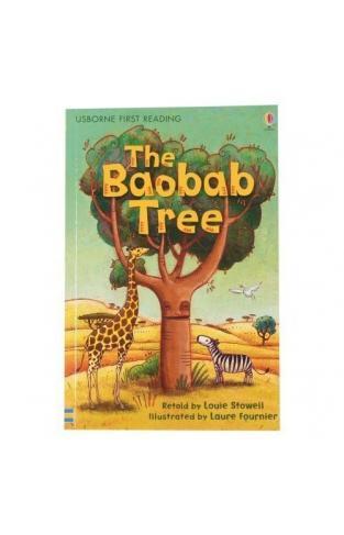Baobab Tree (first Reading Level 2)