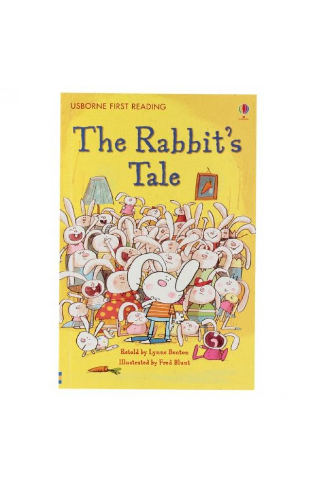 Ufr Level-1 The Rabbits Tale