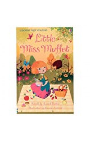 Little Miss Muffet (first Reading Level 2)