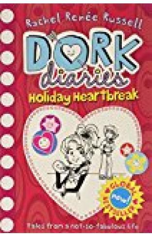 Dork Diaries Holiday Heartbpa