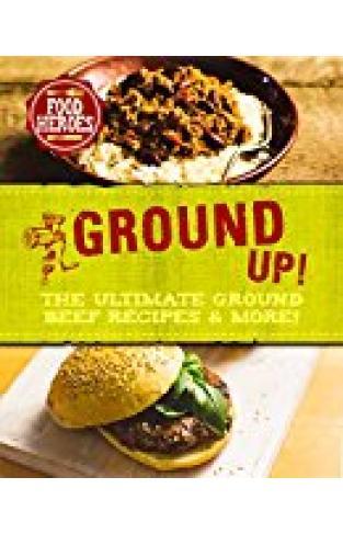 Ground Up! (food Heroes)