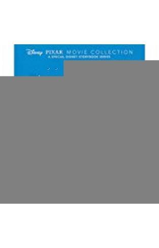 Disney Pixar Movie Collection: Finding Nemo: A Special Disney Storybook Series [hardcover] [apr 23, 2015] Disney Enterprises (1996- ), Pixar (firm)