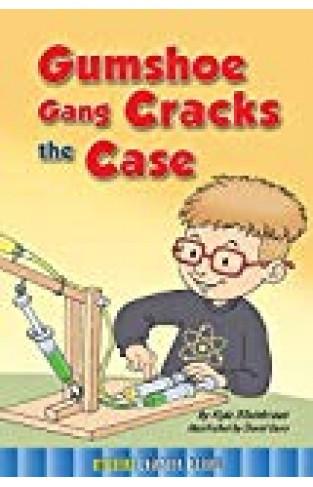 Gumshoe Gang Cracks The Case (rourke's Mystery Chapter Books)