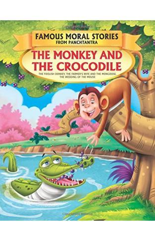 01. The Foolish Crocodile