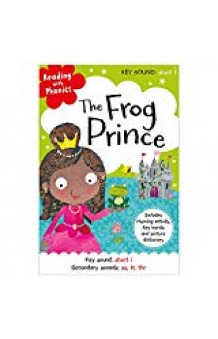 The Frog Prince (reading With Phonics)