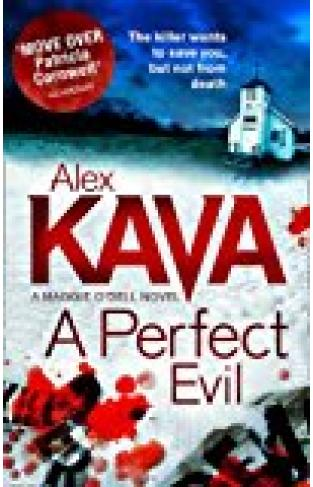 A Perfect Evil (a Maggie O'dell Novel)