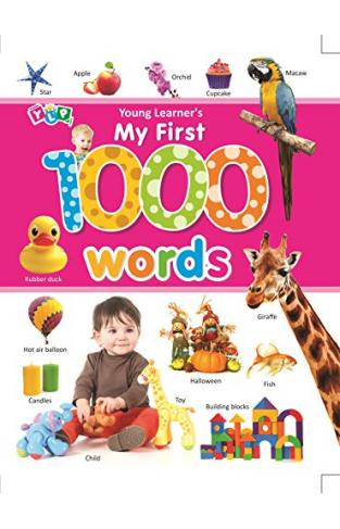 My First 1000 Words