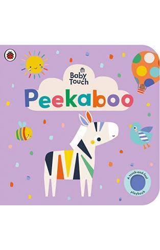 Baby Touch: Peekaboo - (BB)