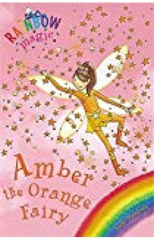 CS - Rainbow Magic # 2: Amber The Orange Fairy