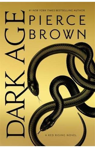 Dark Age: Red Rising Series 5 - (PB)