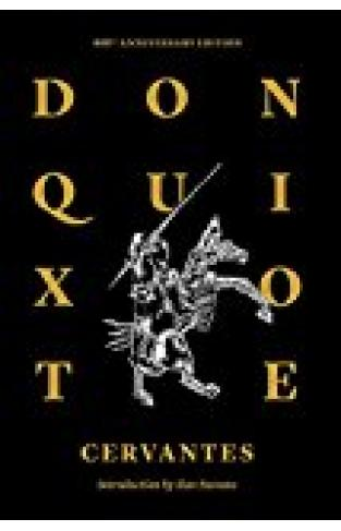 Don Quixote Of La Mancha (restless Classics) - (PB)
