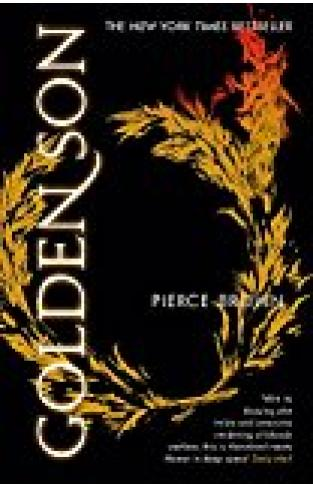 Golden Son: Red Rising Series 2 - Paperback