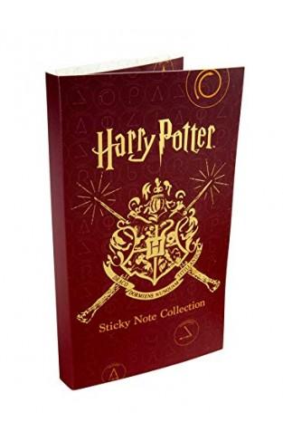 Harry Potter Sticky Note Collection