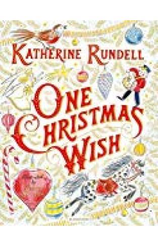 One Christmas Wish - (HB)