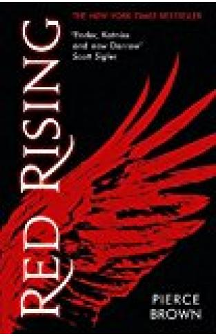 Red Rising: Red Rising Series 1 - Paperback