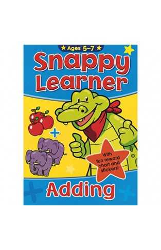 Snappy Learner: Adding - Paperback