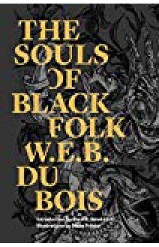 Souls of Black Folk, The (Restless Classics)  - Paperback