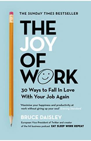 The Joy Of Work  - (PB)
