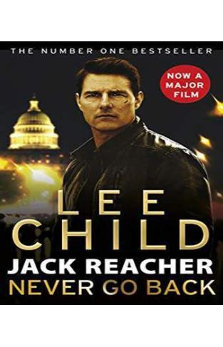 Jack Reacher Ner Go Back