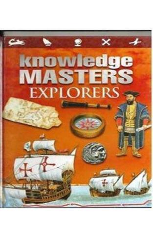 Knowledge Masters Explorers