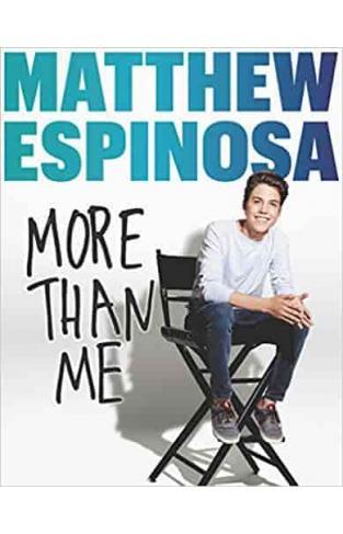 Matthew Espinosa More Than Me