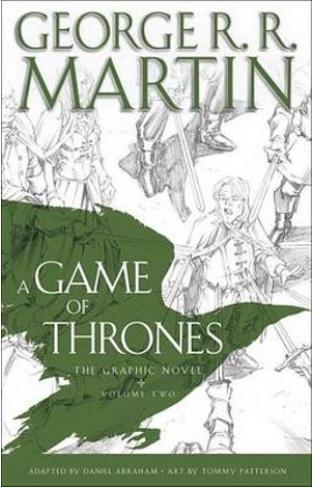 A Game of Thrones: Graphic Novel Volume Two