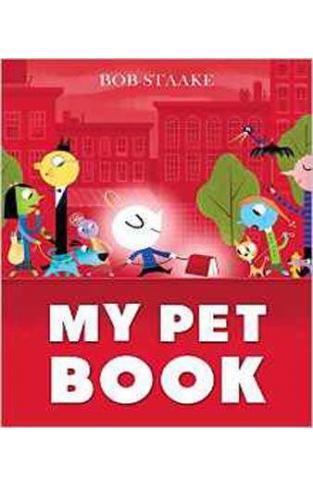 My Pet Book