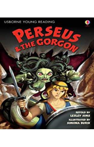 Perseus and the Gorgon (Young Reading Series Two)