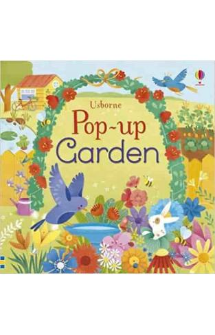 Pop-Up Garden (Pop ups)