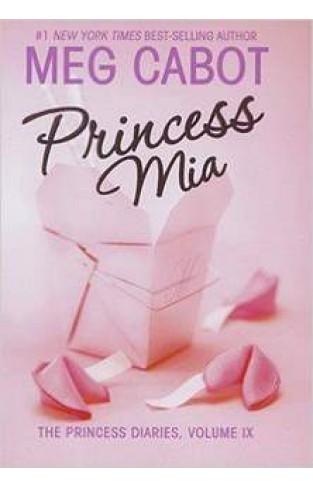 Princess Mia (Princess Diaries)