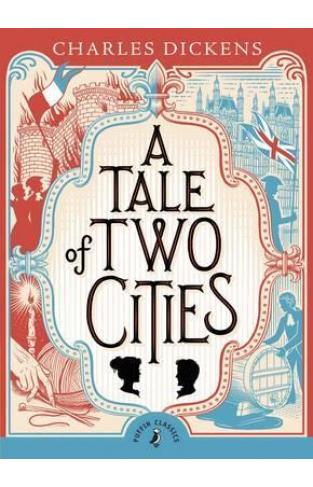 Puffin Classics A Tale of Two Cities