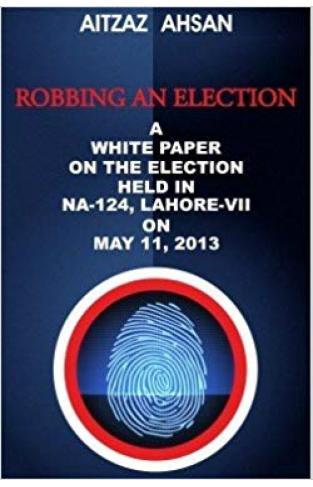 Robbing An Election