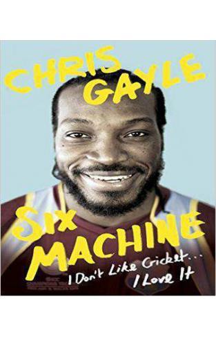 Six Machine I Dont Like Cricket i Love it