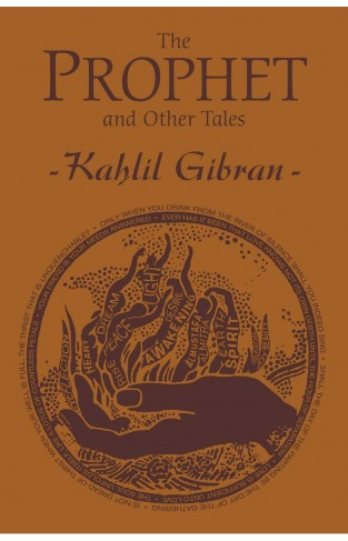 The Prophet And Other Tales (word Cloud Classics)