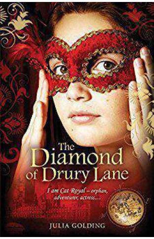 The Diamond of Drury Lane Cat Royal