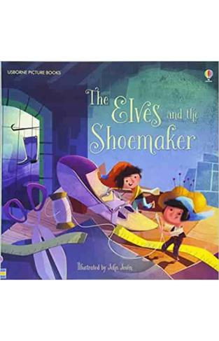 The Elves and the Shoemaker (Picture Books) (First Reading Series 4)