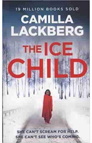 The Ice Child       (paperback)