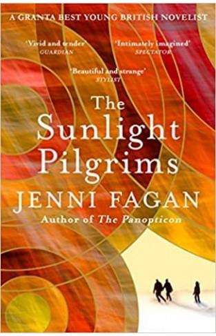The Sunlight Pilgrims Paperback