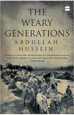 The Weary Generations -