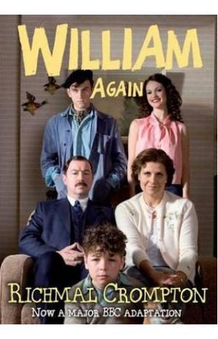 William Again  TV Tiein edition Just William