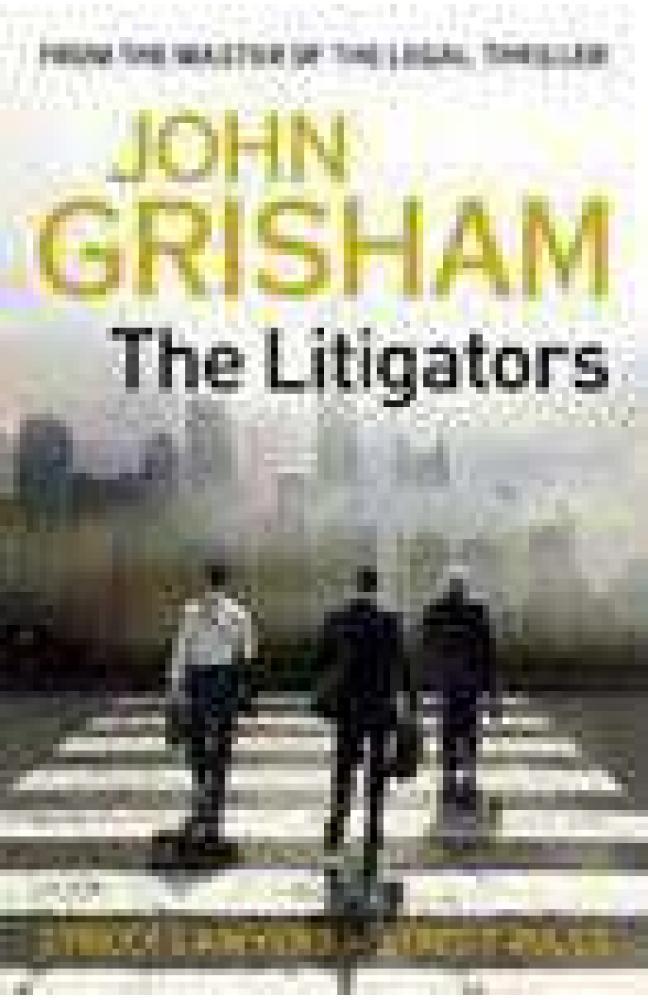 The Litigators -