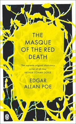 Masque of the Red Death Read Red