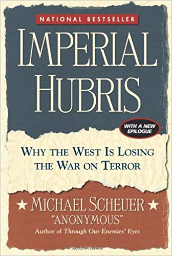 Imperial Hubris