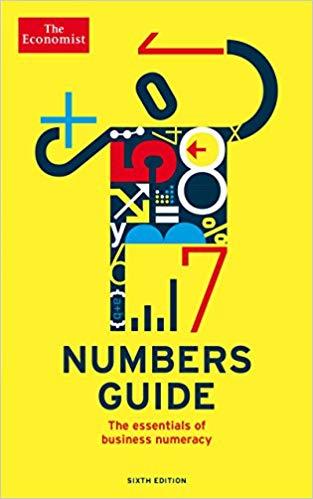 The Economist Numbers