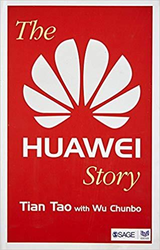 The Huawei Story English